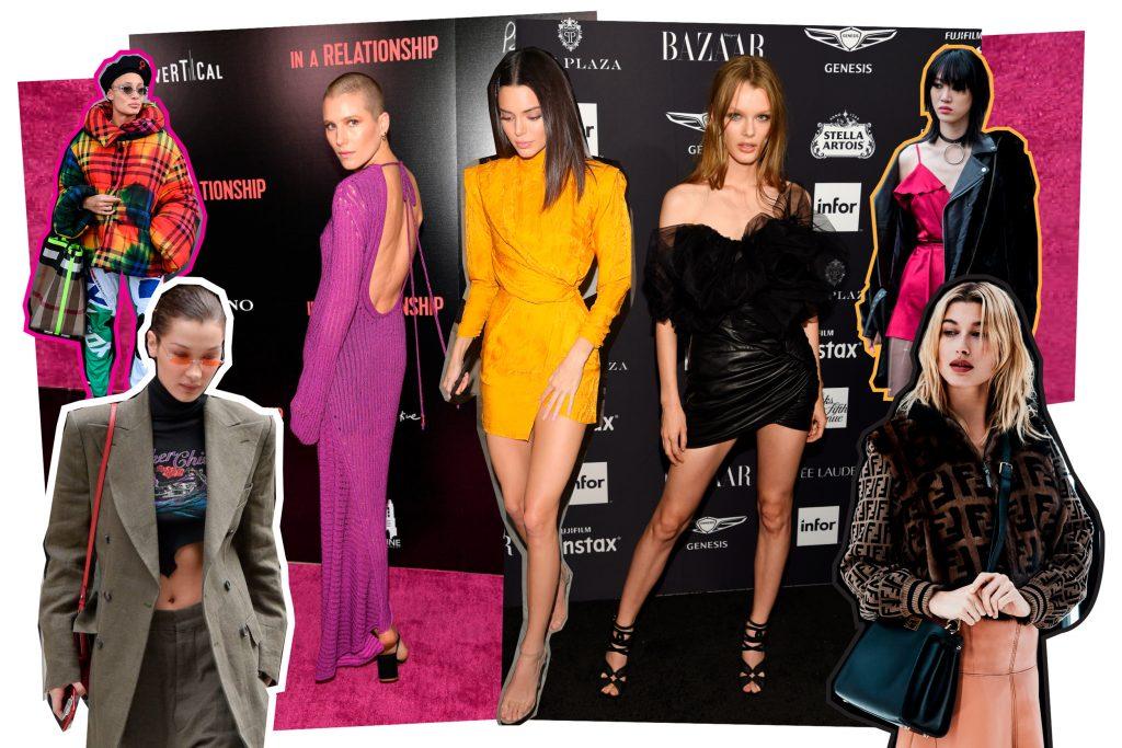 Кто из моделей лучше всех одевается? Sportchic представляет свой топ-8