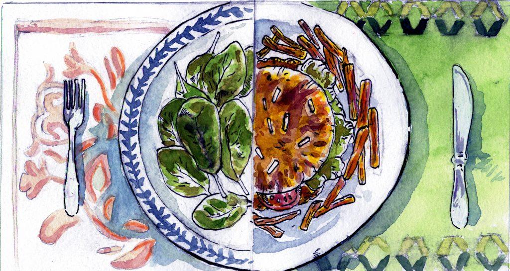 Что мы будем есть через 20 лет – мясо, рыбу или, может, сверчковый порошок?