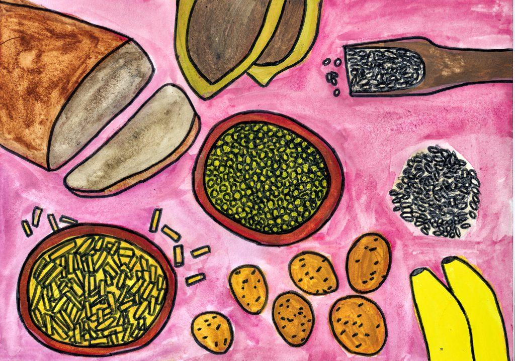 Все секреты безглютенового хлеба: почему он вам нужен и где его купить?