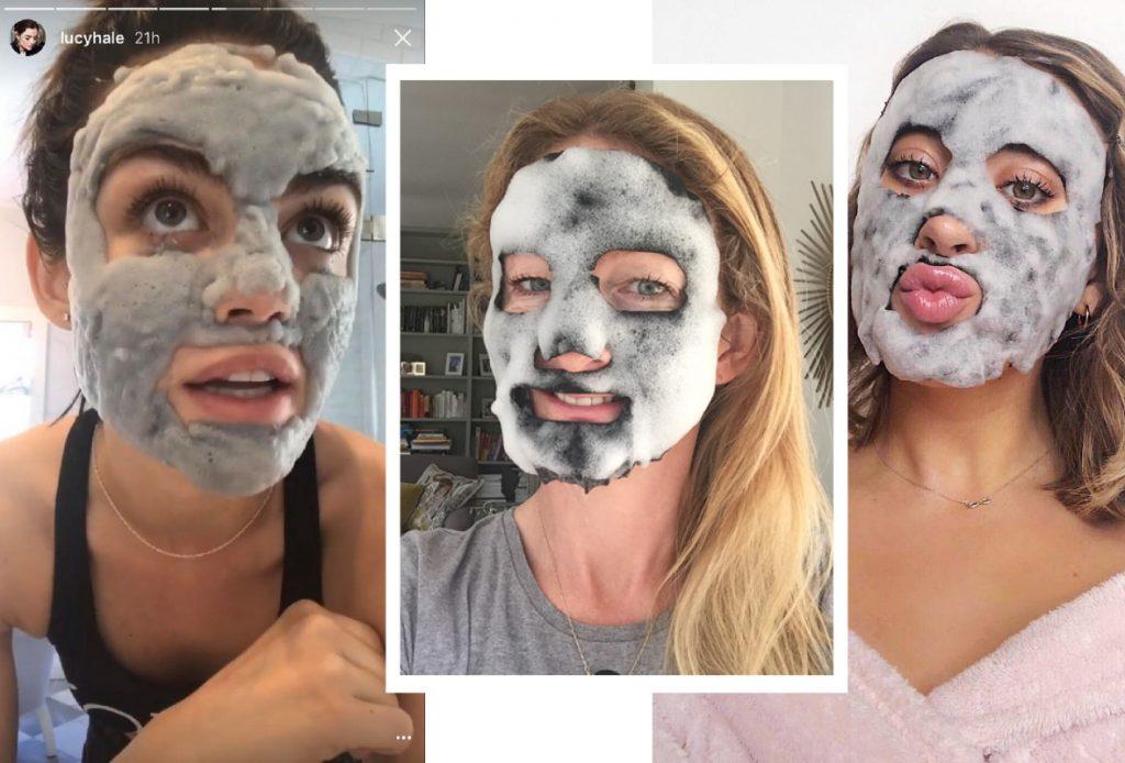 Кислородная маска: маркетинг или новое слово в косметологии?