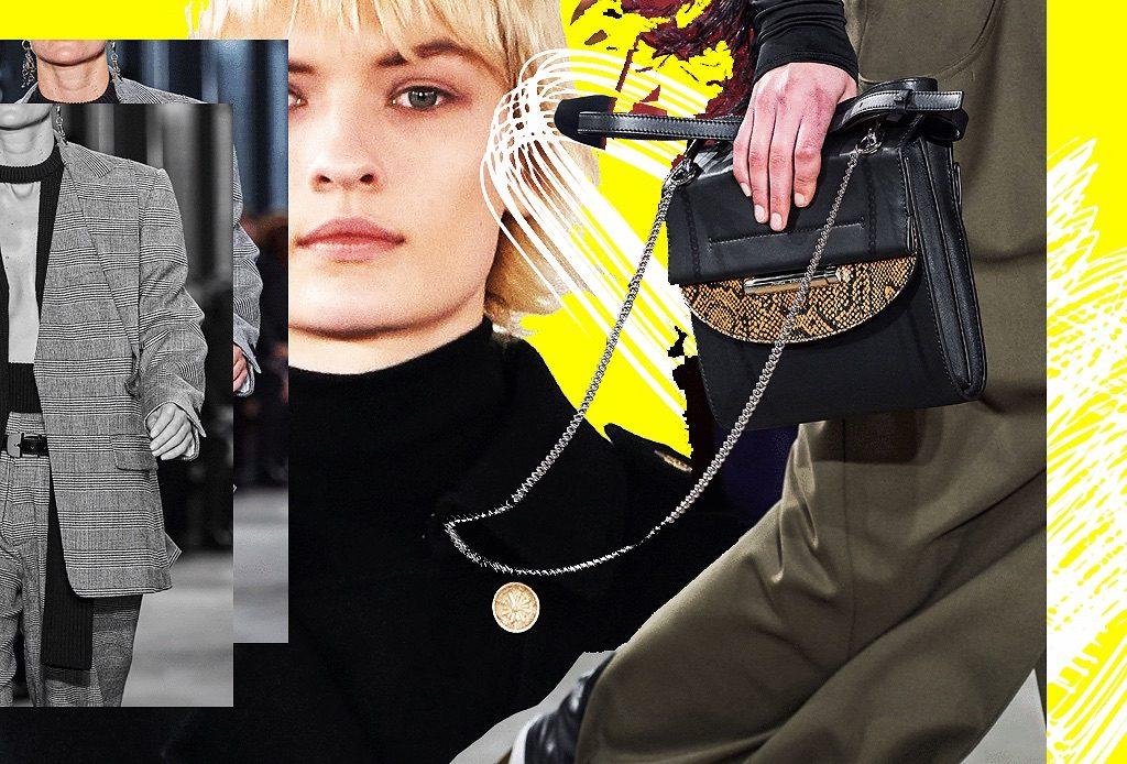 Самое интересное на Неделе моды осень–зима 2019/2020 в Нью-Йорке