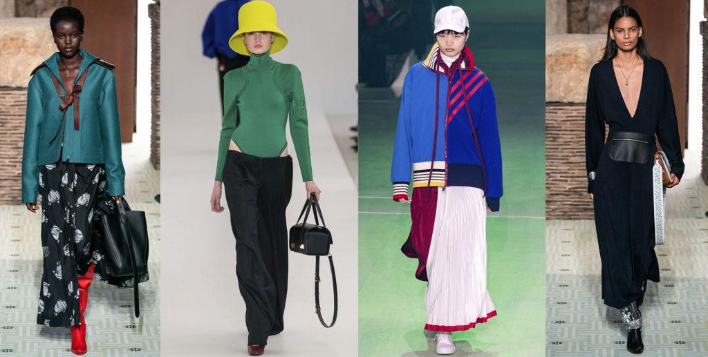 f1b4b8c427e Новые коллекции на Неделе моды в Париже 2019 2020 - SportChic.ru