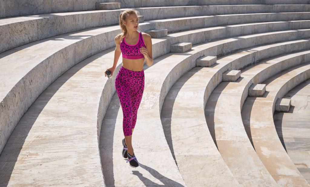 Как правильно бегать, чтобы похудеть? Опытом делится Виктория Давыдова