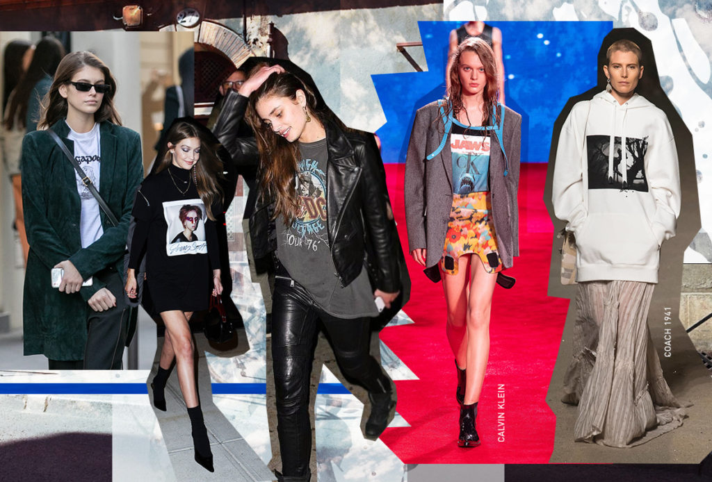 Что такое мерч и почему это новый модный тренд?