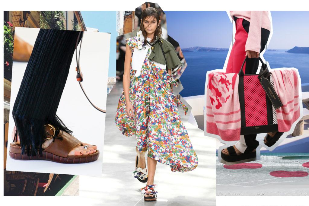 Какие сандалии носить летом? Биркенштоки вернулись!