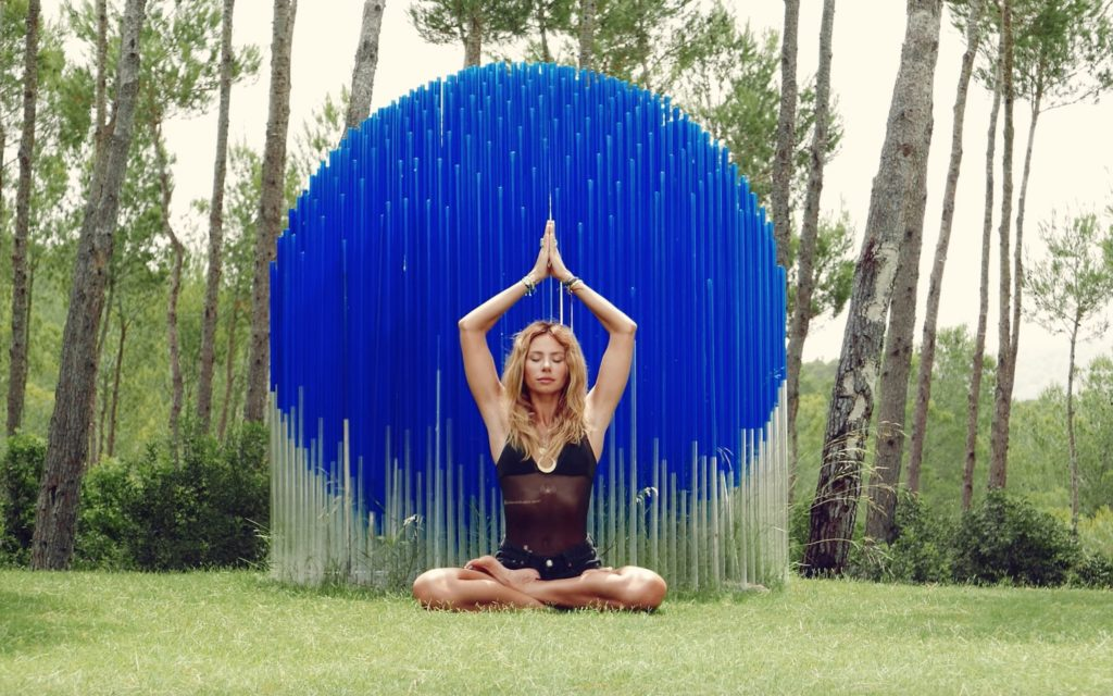 На Бали – чтобы влюбиться в йогу окончательно