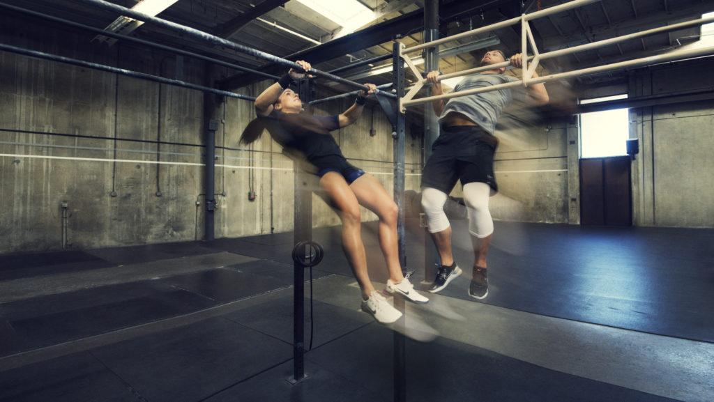 Что делать, если тренировки не приносят результата? Отвечает тренер Криса Хемсворта