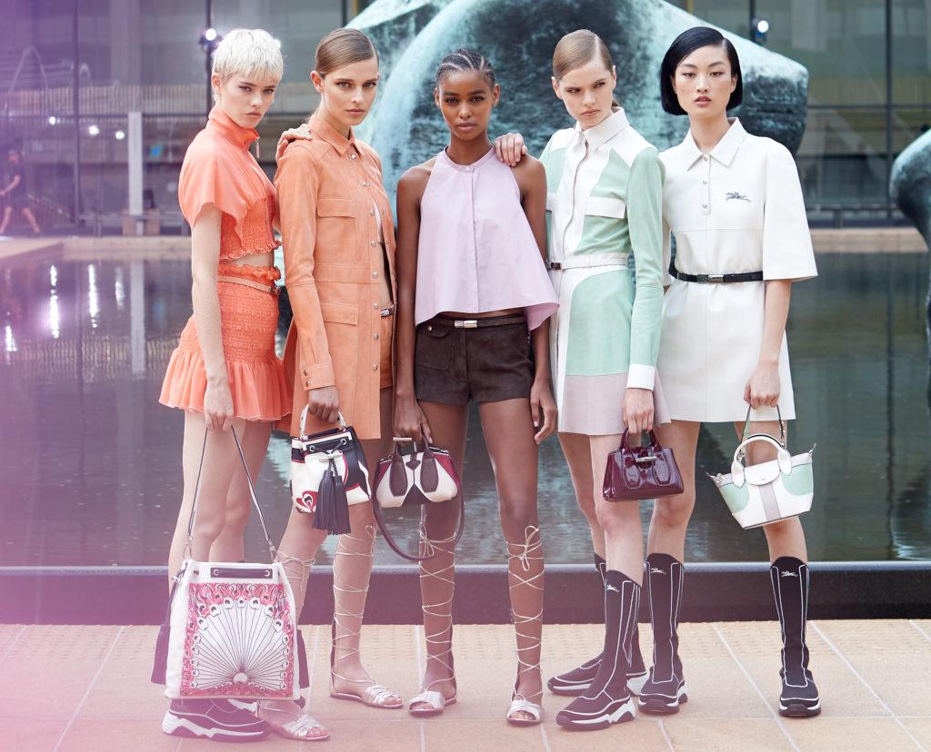 Чем запомнилась Неделя моды в Нью-Йорке весна–лето 2020