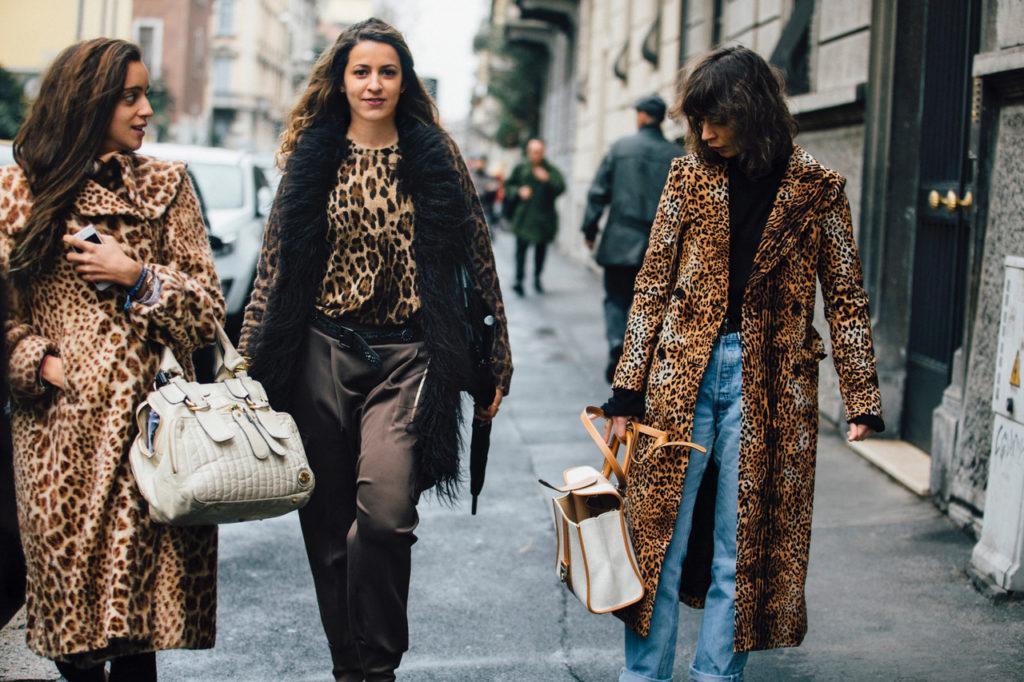 Винтажный шопинг со стилистом: 5 мест в Париже