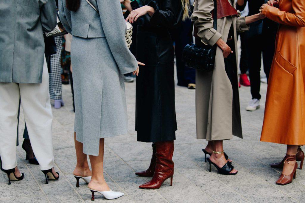 Самая модная обувь осени 2019: 5 пар