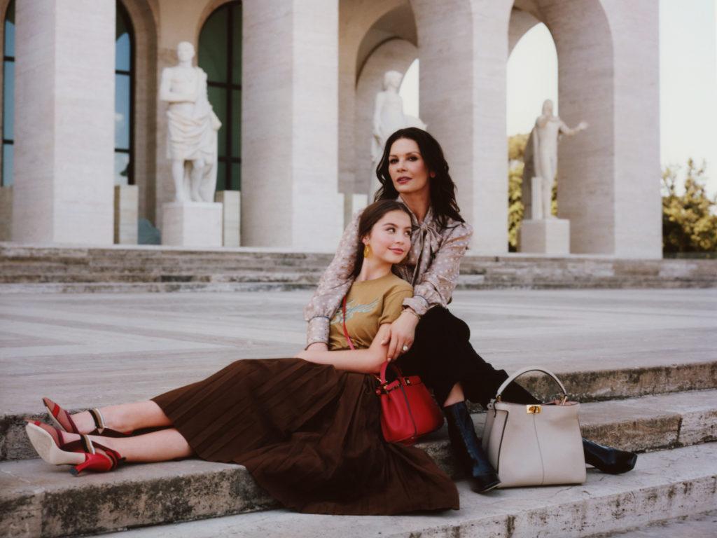 Малышки на миллион: 6 самых стильных звездных дочек