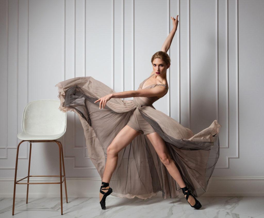От пачки до шопенки – азбука балетной одежды