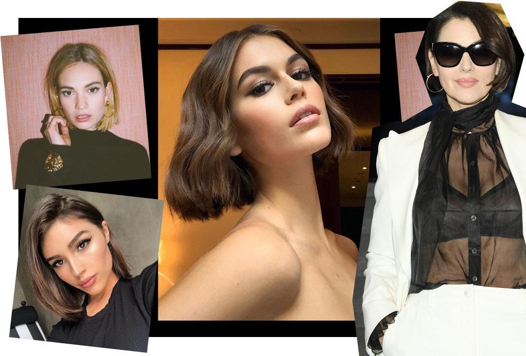 Короче говоря: 5 звезд, которые классно подстриглись