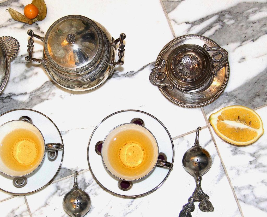 Гречишный чай: все о пользе самого модного напитка