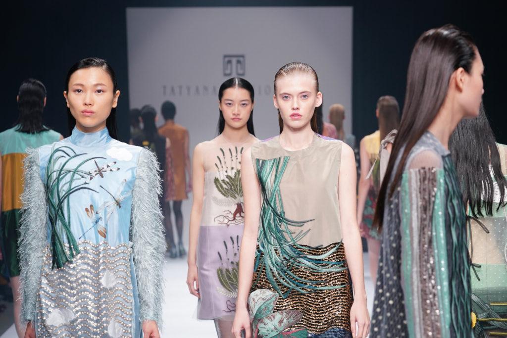 Дизайнер Татьяна Парфенова о возрастных запретах в одежде, или Можно ли носить мини после сорока