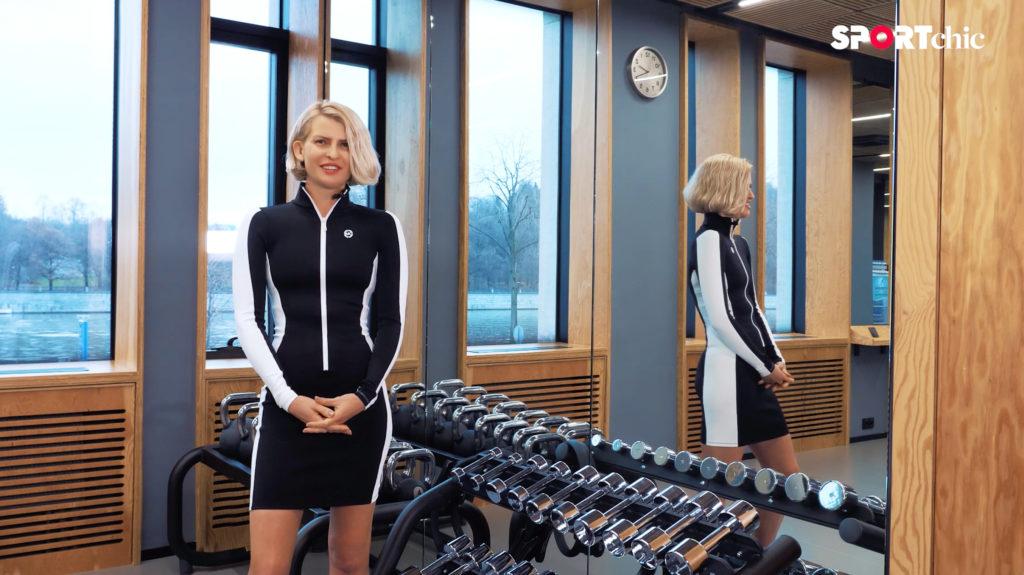 Как получить тело, как у Полины Киценко: тренировки, питание, уход