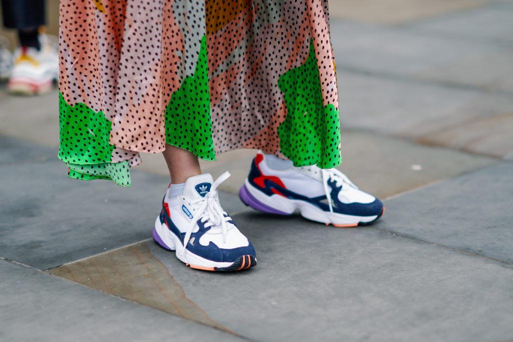 На весну: самые модные кроссовки 2020