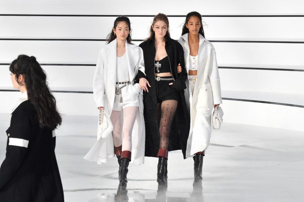 Апокалипсис – новый черный, или Итоги Парижской недели моды