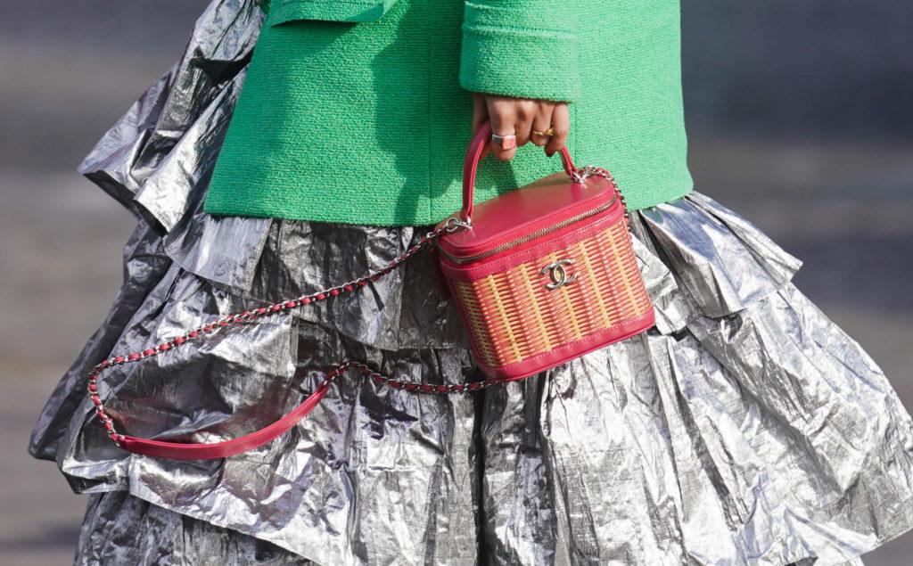 Семь самых модных сумок весны 2020