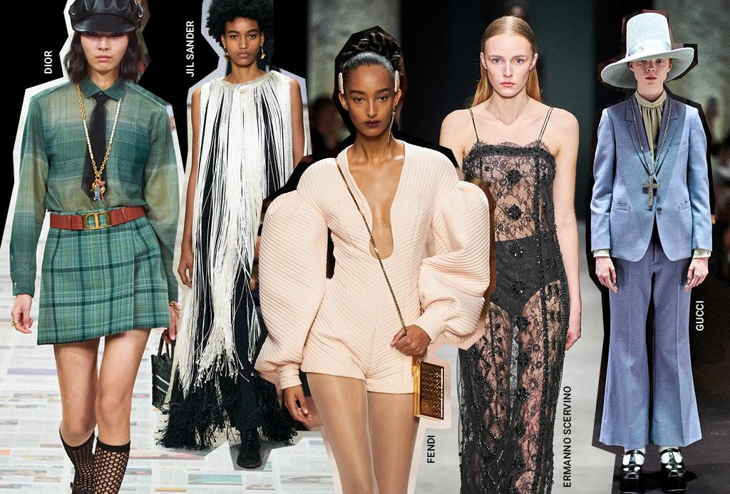 По следам недель моды: 7 трендов осени-2020, которые стоит взять на заметку уже сейчас