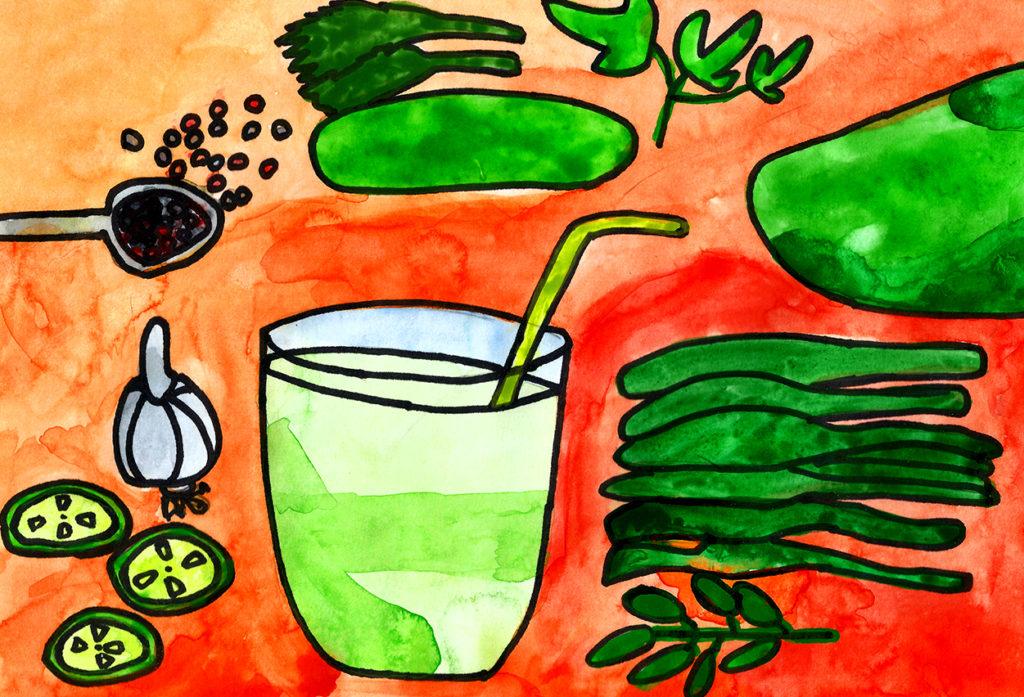 Как поднять иммунитет: три совета от гуру биохакинга Бена Гринфилда
