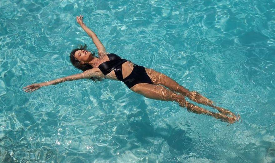 Как с помощью купальника cкорректировать фигуру: 6 лайфхаков