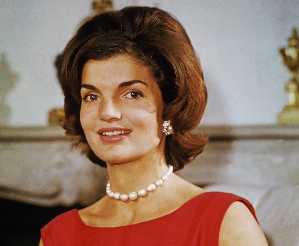 Как Джеки Кеннеди ухаживала за кожей? Советы ее дерматолога