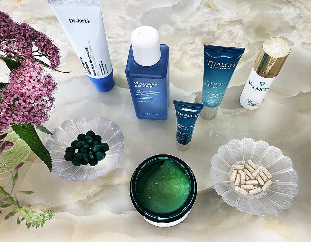 Уход за лицом лето 2020: чистая увлажненная кожа без покраснений