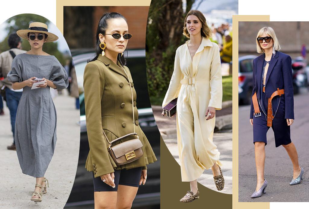 Самые модные цвета осени 2020: что носить уже сейчас?