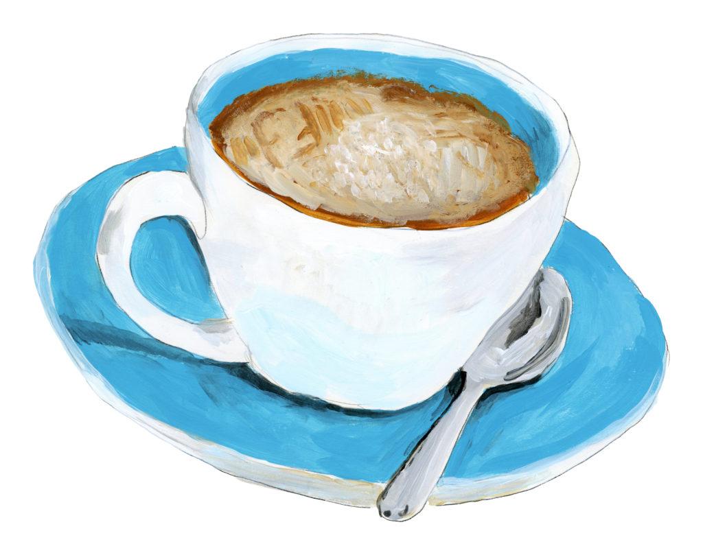 Сколько кофеина в кофе и других напитках? И сколько небезопасно пить?