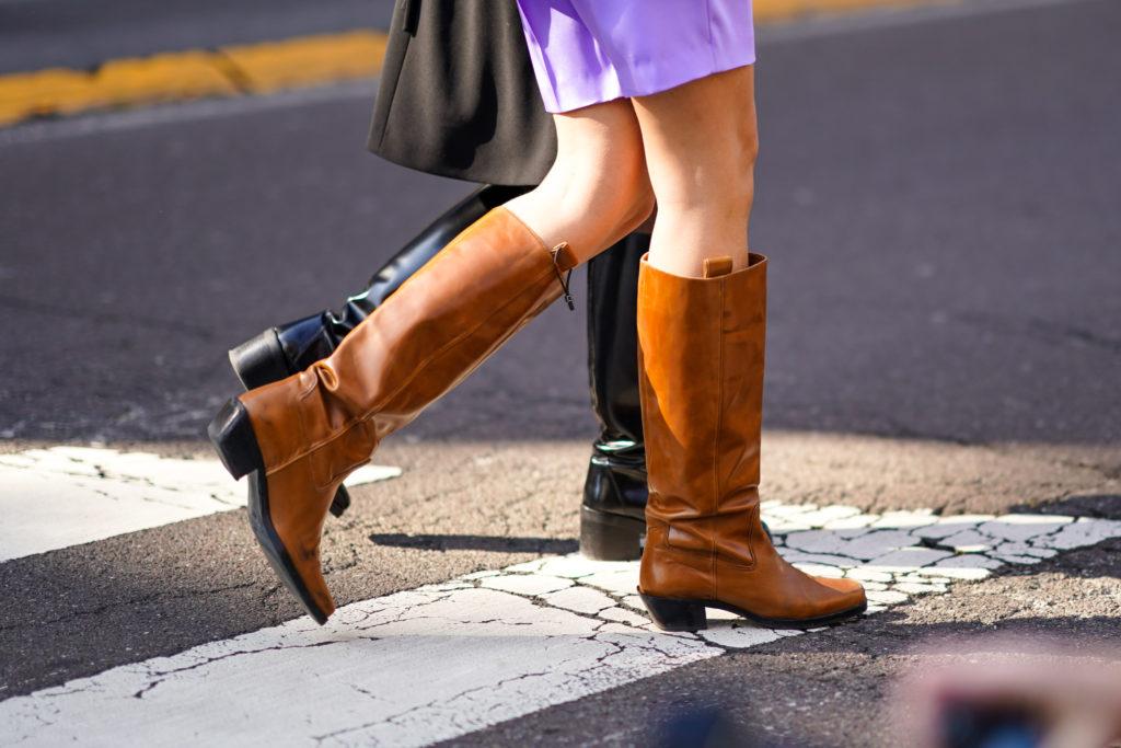 Какую обувь купить на осень-2020? Обзор самых модных пар