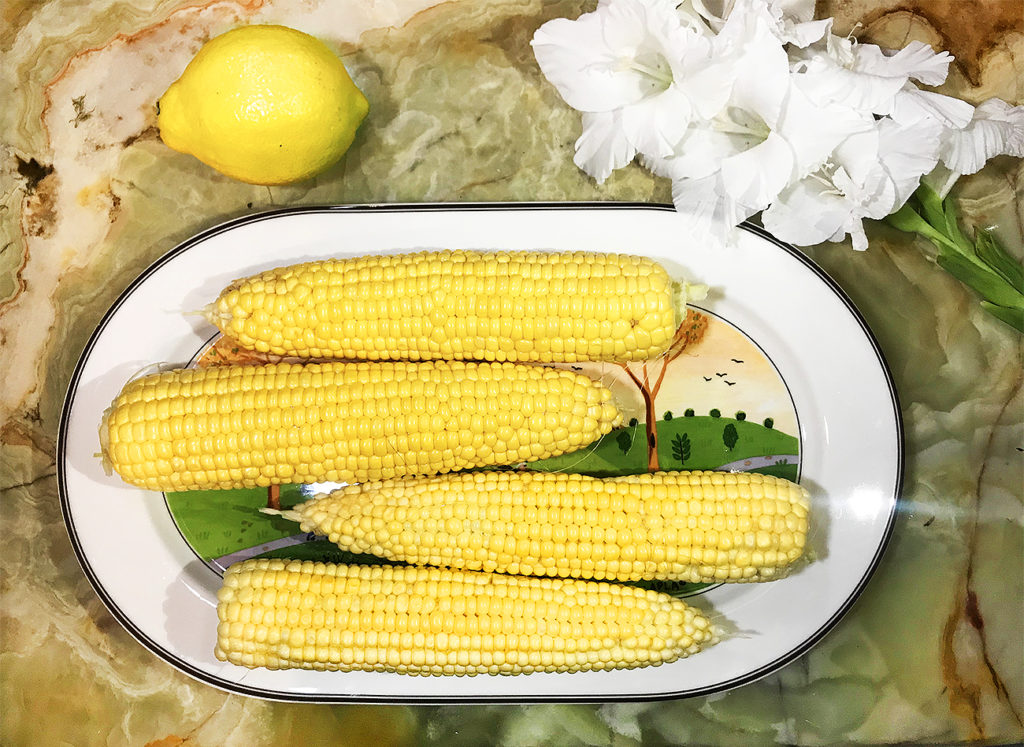 Сезон кукурузы: все за и против