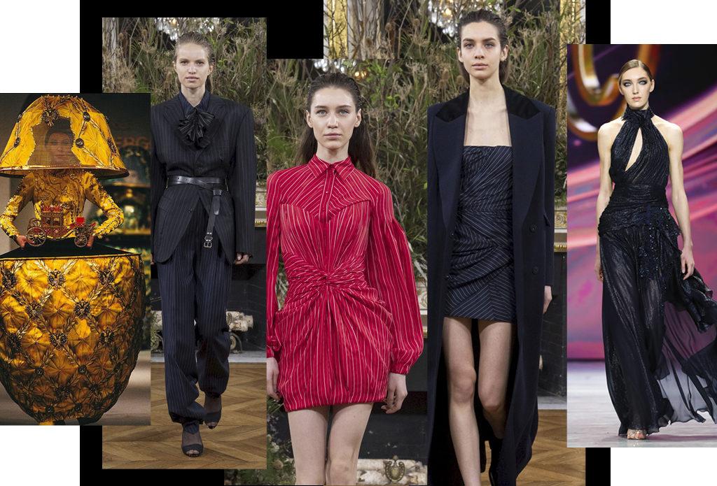 Валентин Юдашкин – о планах на Парижскую неделю моды и трендах сезона