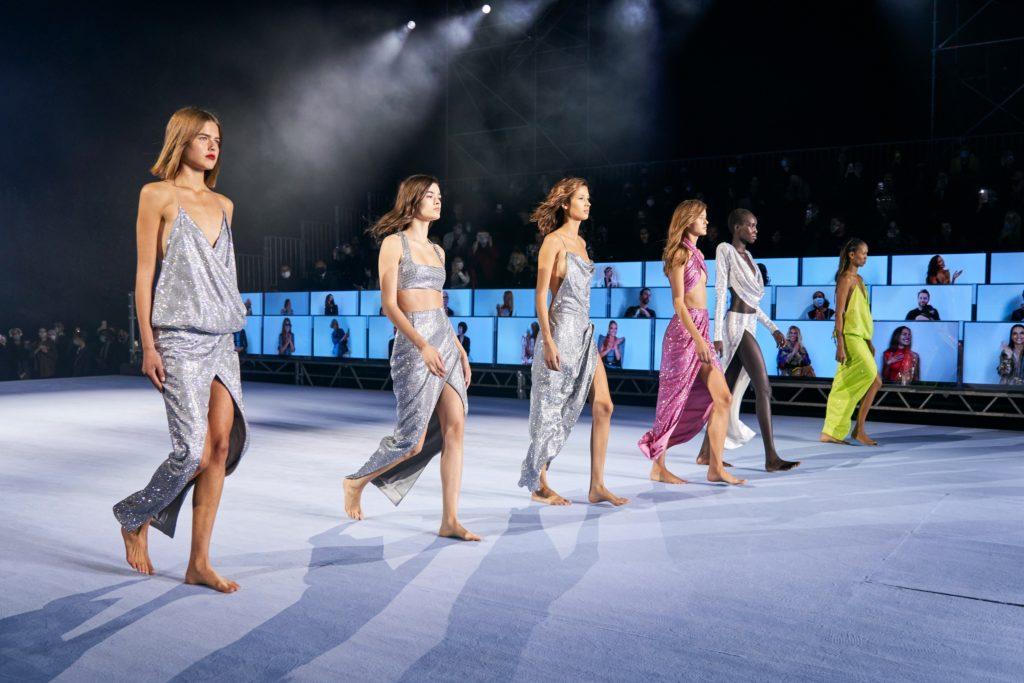 Мир digital-периода: итоги Недели моды весна–лето 2021