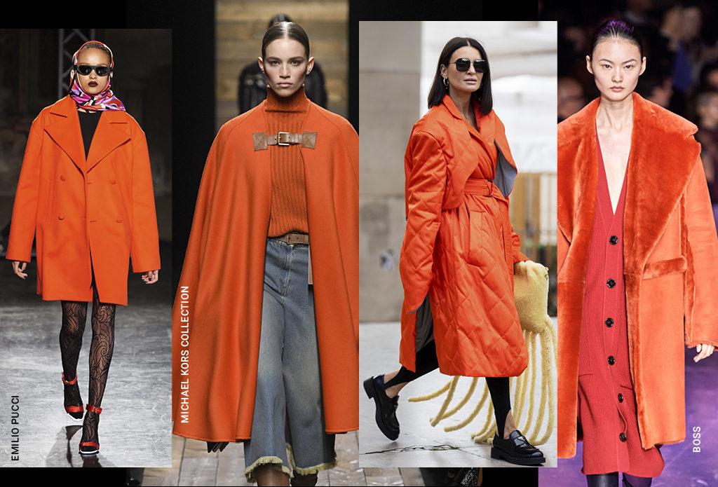 Оранжевый – хит сезона: 15 модных вещей к Хэллоуину и не только