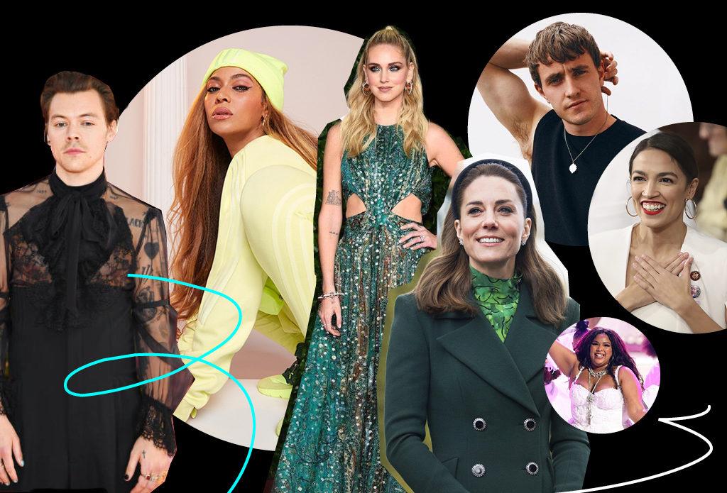 Итоги 2020: 10 самых влиятельных персон в мире моды