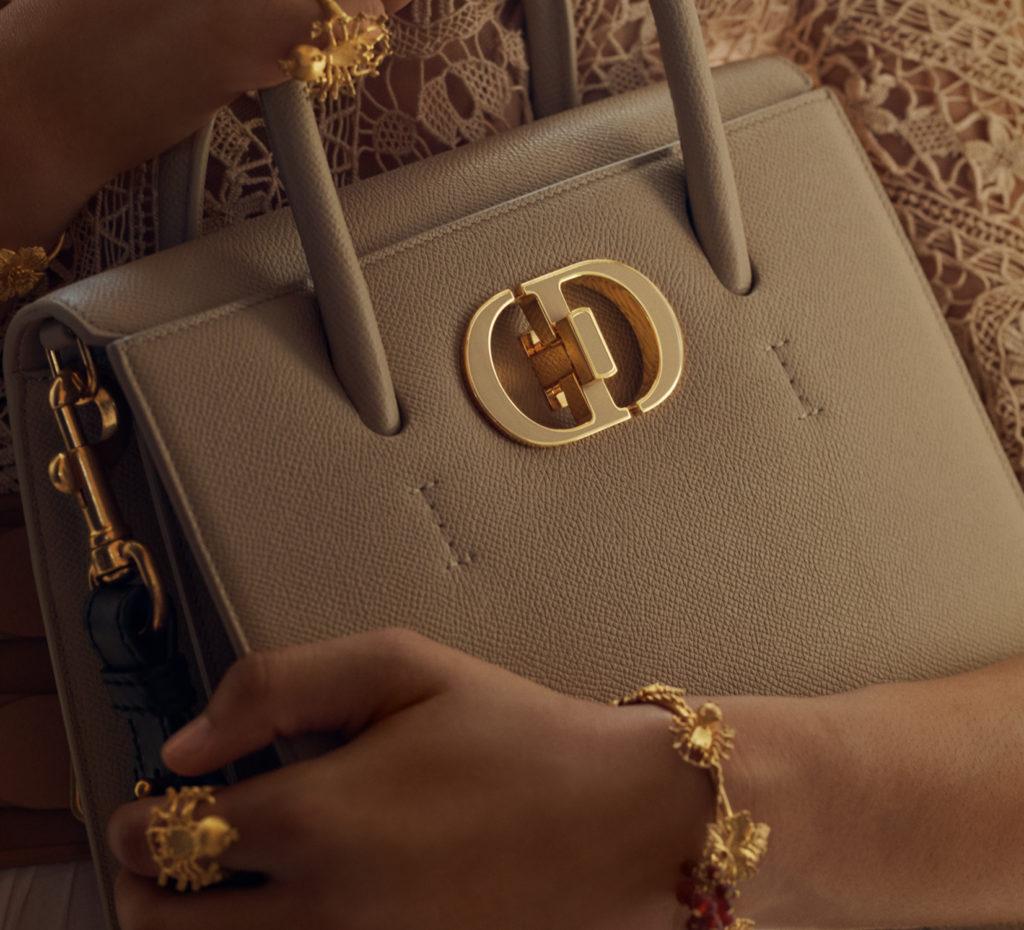 Из Парижа с любовью: новая сумка Dior StHonoré
