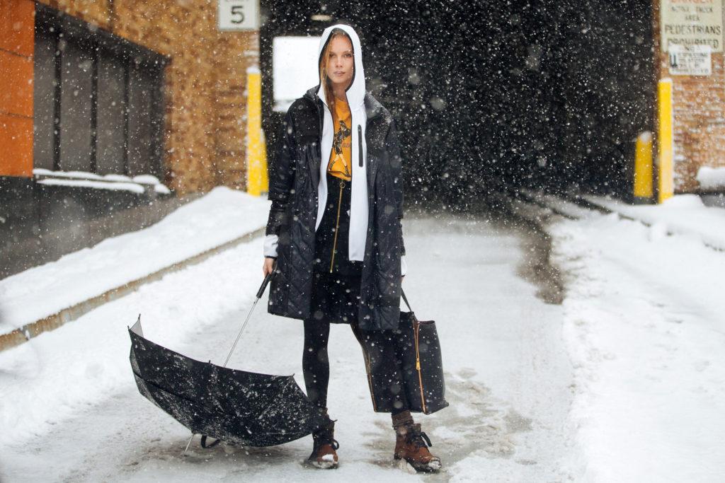 Базовый гардероб на зиму-2020
