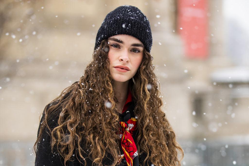 Какую шапку купить на зиму?  3 модных варианта