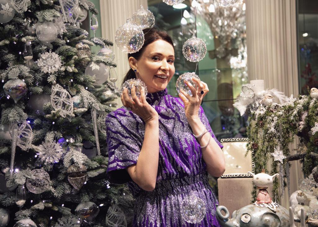 За неделю до Нового года: beauty-план от эксперта Елены Темиргалиевой