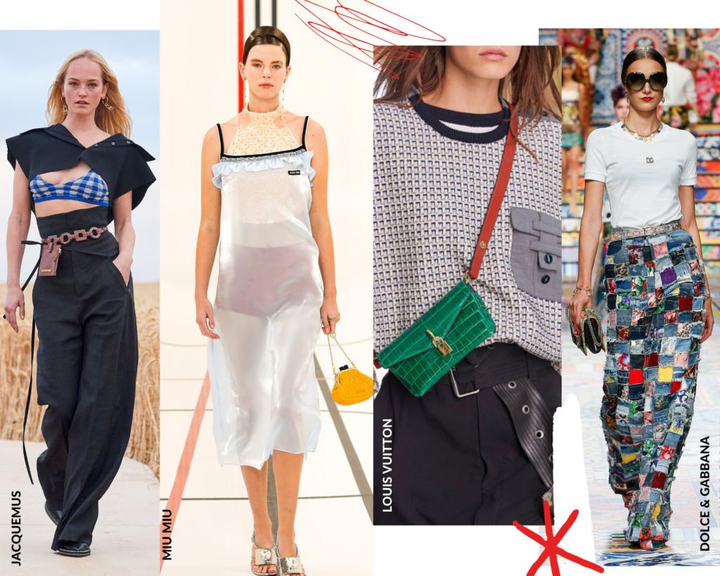Шесть модных вещей, которые должны быть у вас в гардеробе в 2021 году
