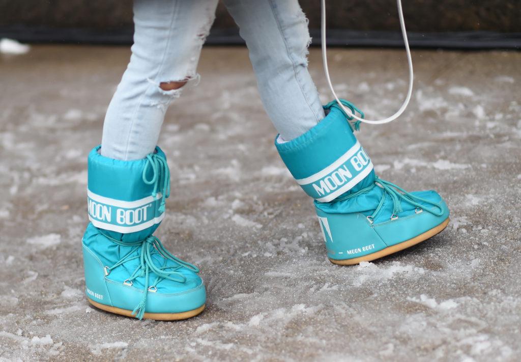 Какую обувь купить на зиму? Пять модных пар