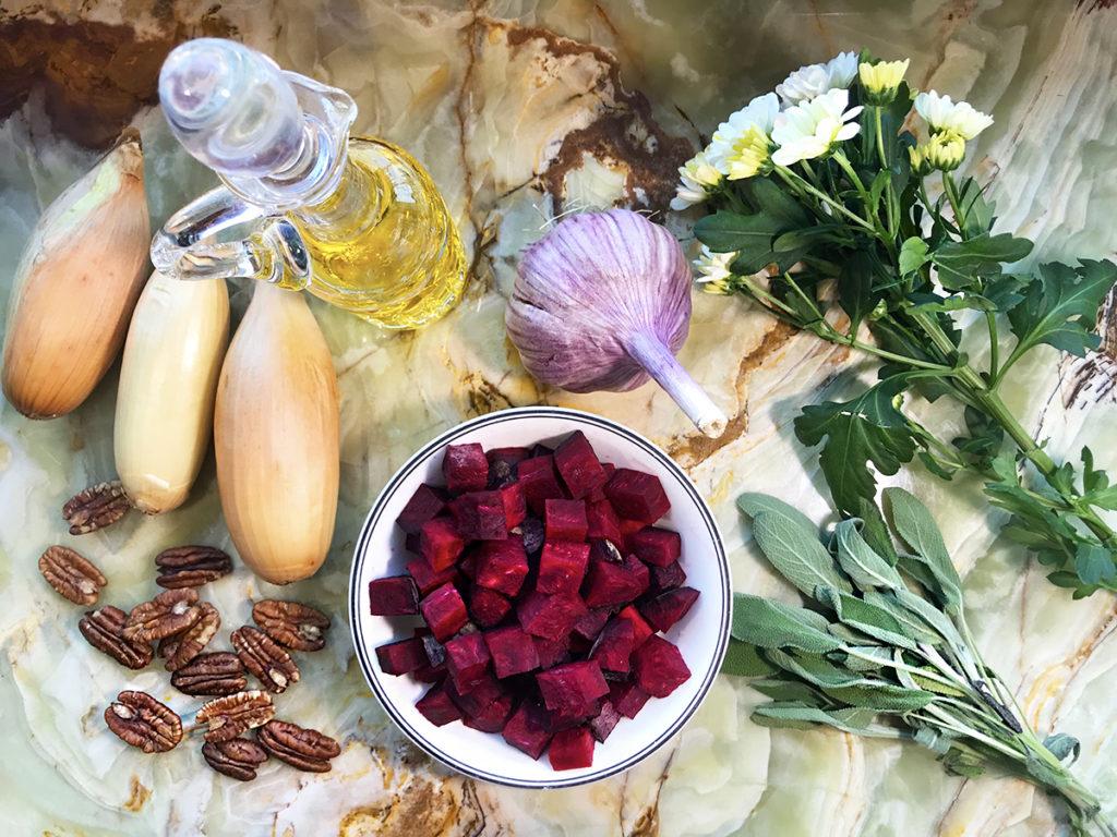 Идеальная формула зимнего салата: рассказывает диетолог