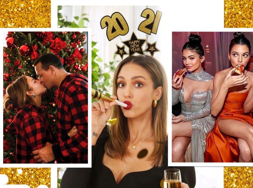 Новогодние планы 2021: что загадали Рианна, Меган Маркл и другие звезды