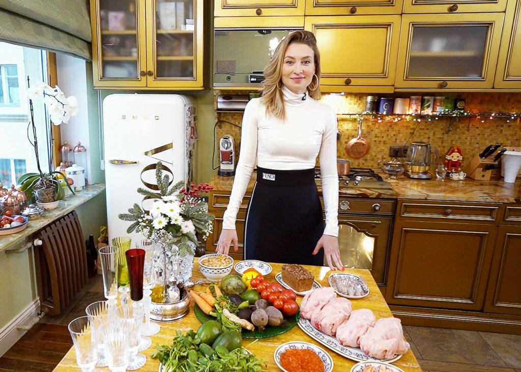 Вместо оливье: праздничный ужин от эксперта anti-age