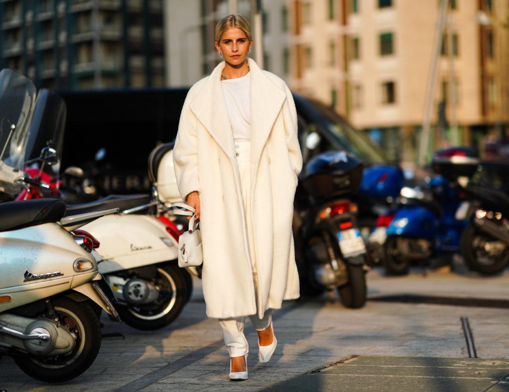 Какое пальто купить на весну? 4 модные модели