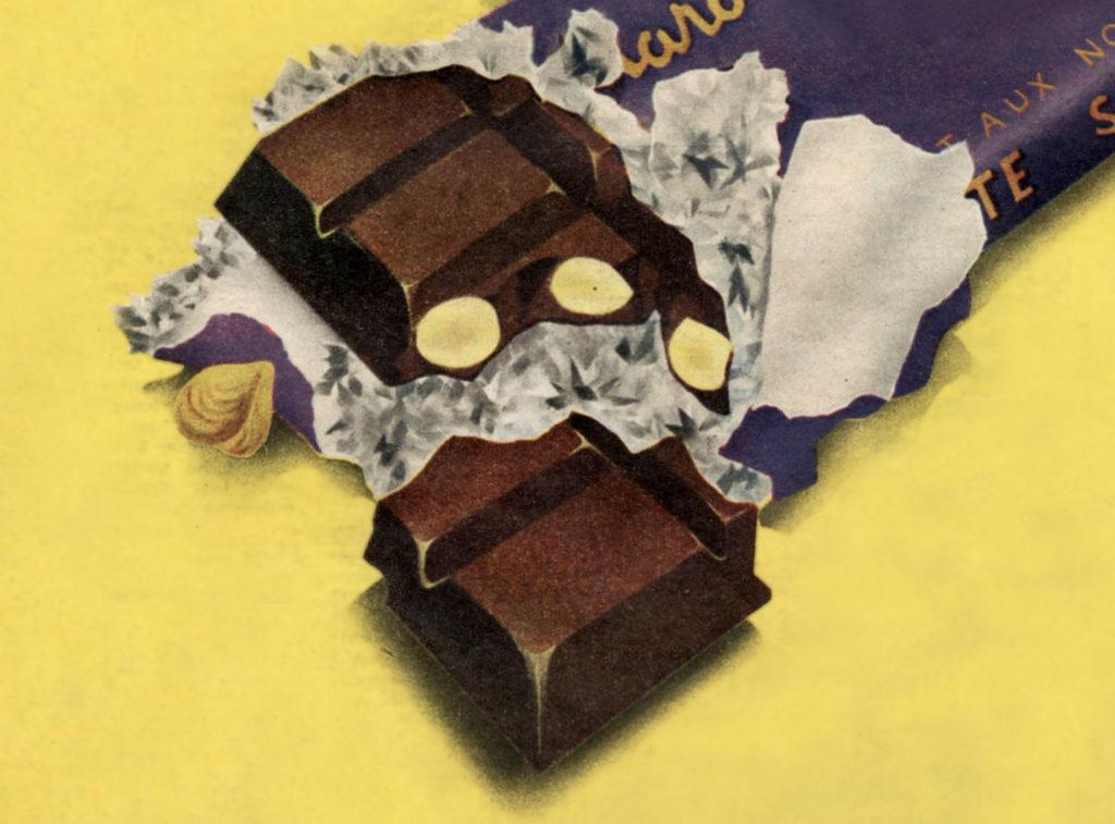 Почему мы должны есть больше шоколада: рассказывает нейробиолог
