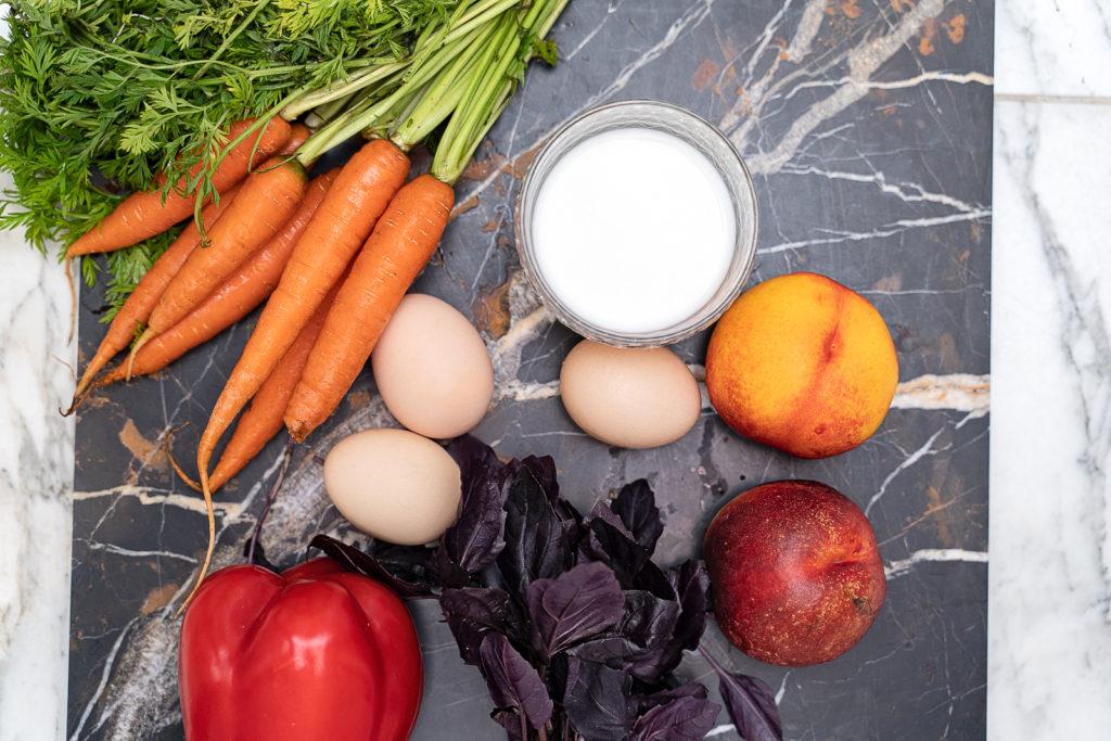 Семь продуктов, которые меньше всего вредят экологии