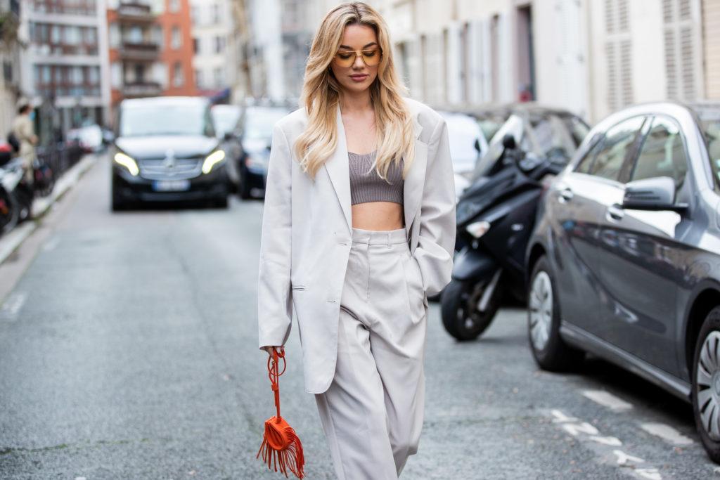Топ-бра  – модная вещь на весну и лето