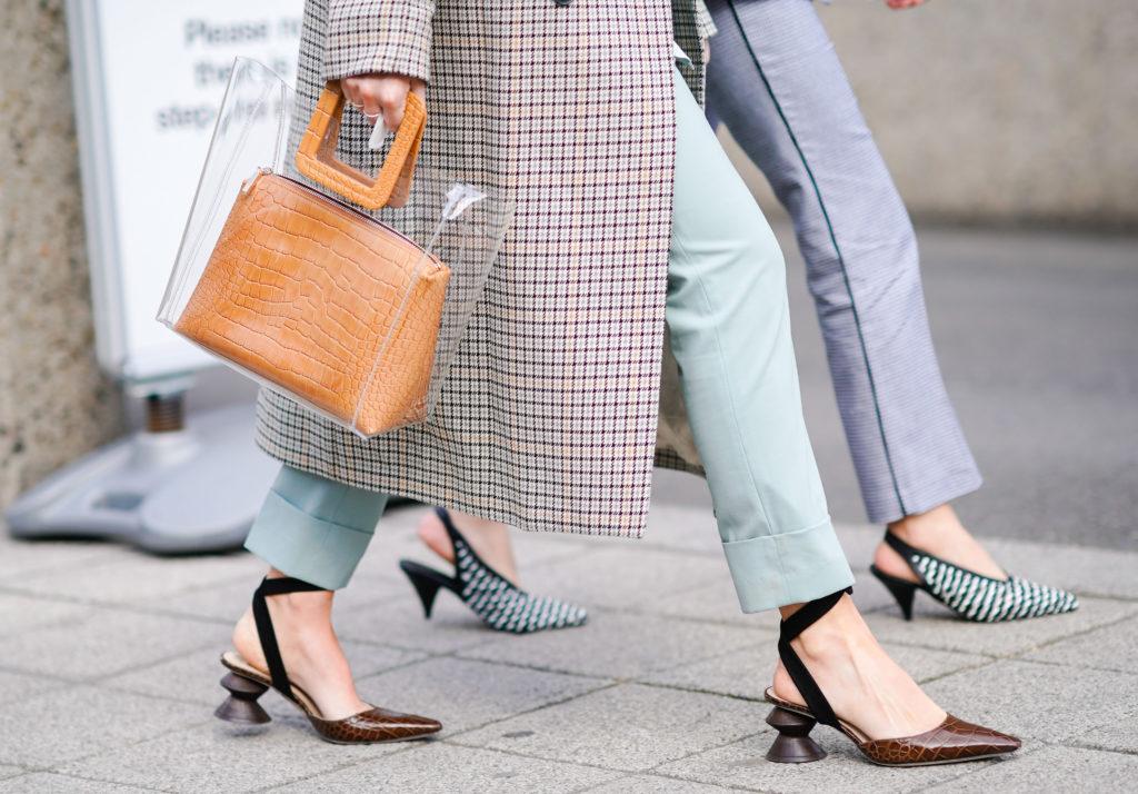 Какие туфли купить на весну? Три модные пары
